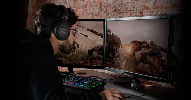 High-Performance Gaming Headphones