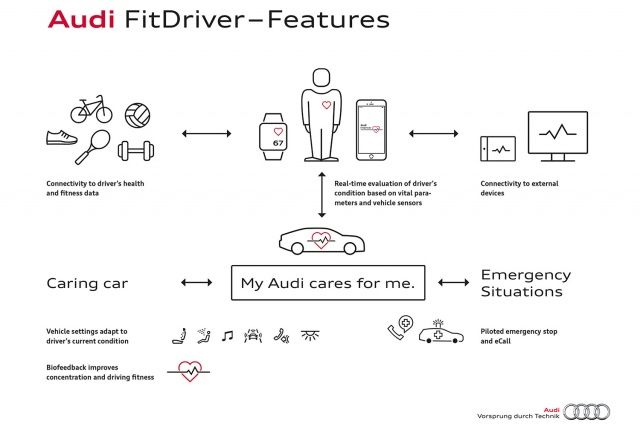 Biometric Driving Systems