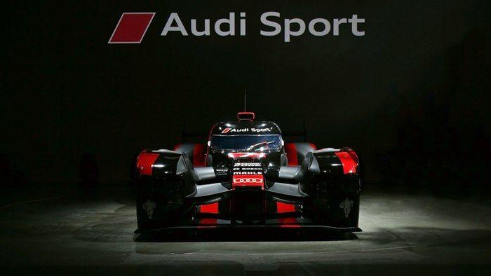 Hybrid Race Cars