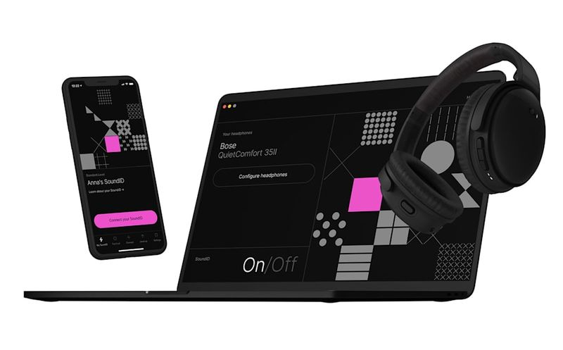 Desktop-Friendly Audio Customization Platforms
