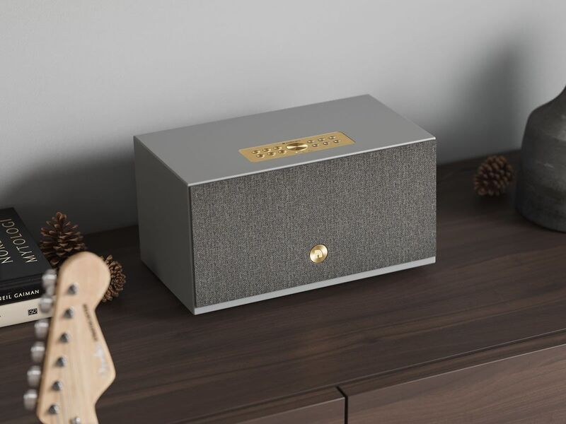 Connected Multi-Room Speakers