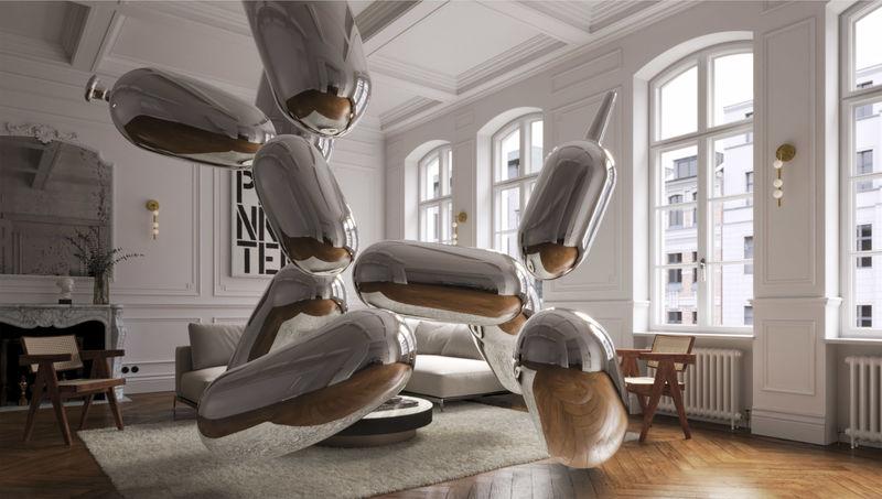 Augmented Reality Exhibits