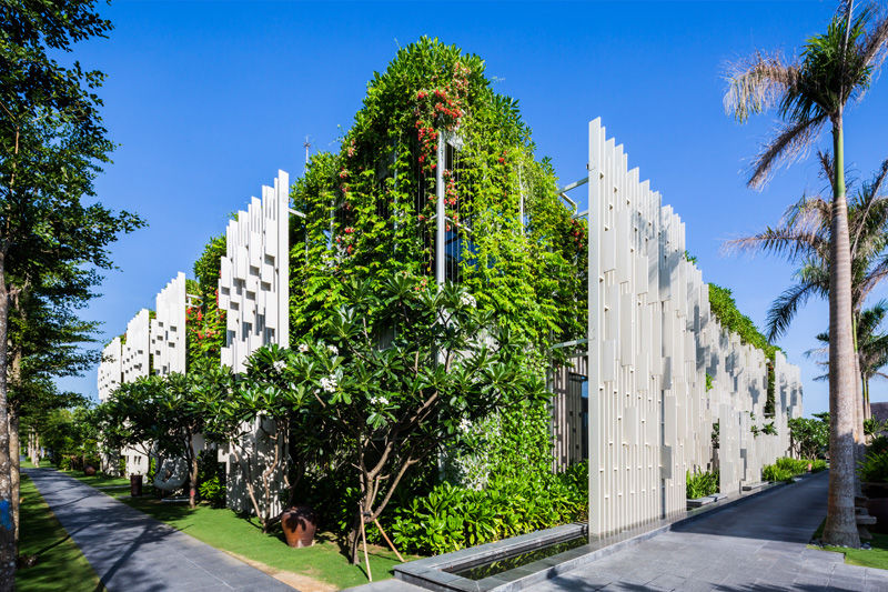 Architecture Trends post-apocalyptic architecture : alice theodorou
