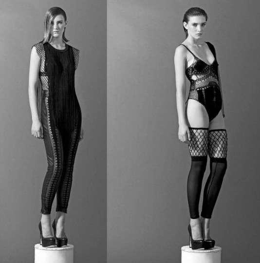 Glamorous Goth Garments