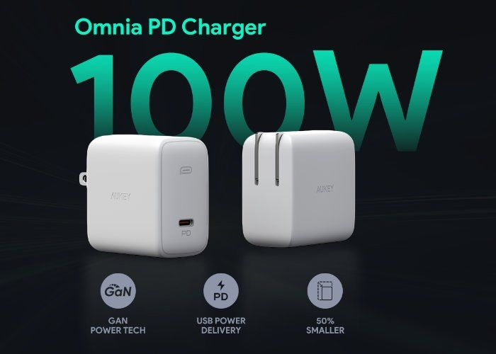 Blazing-Fast Technology Chargers