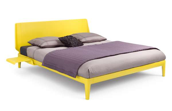 Cleverly Configured Beds