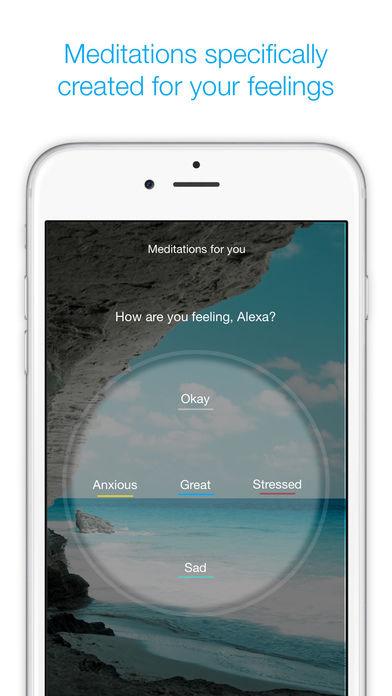 Quick Meditation Apps