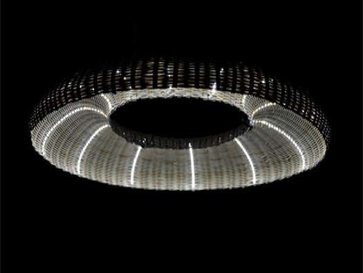 LED Saucer Lighting