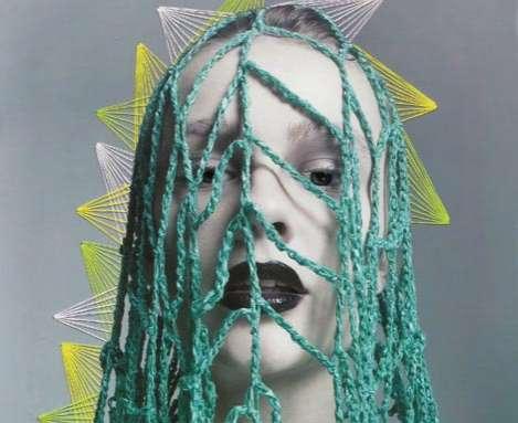 Fishing Net Fashion