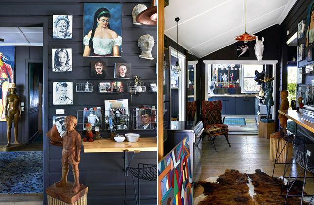 Artful Australian Residences