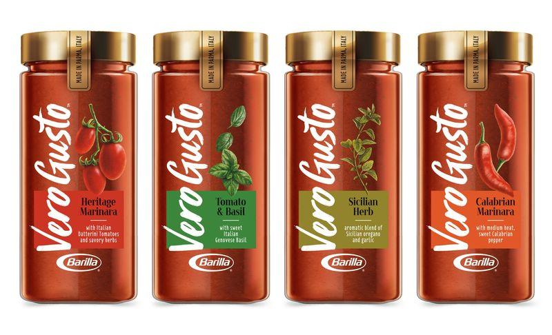 Authentic Italian Sauces