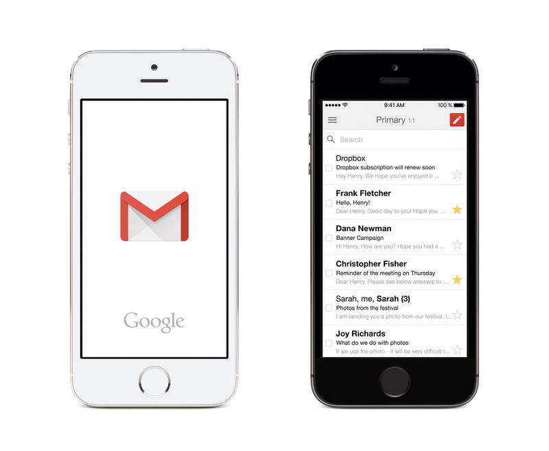 Secure Mobile Email Clients