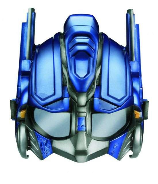 Robotic Movie Accessories