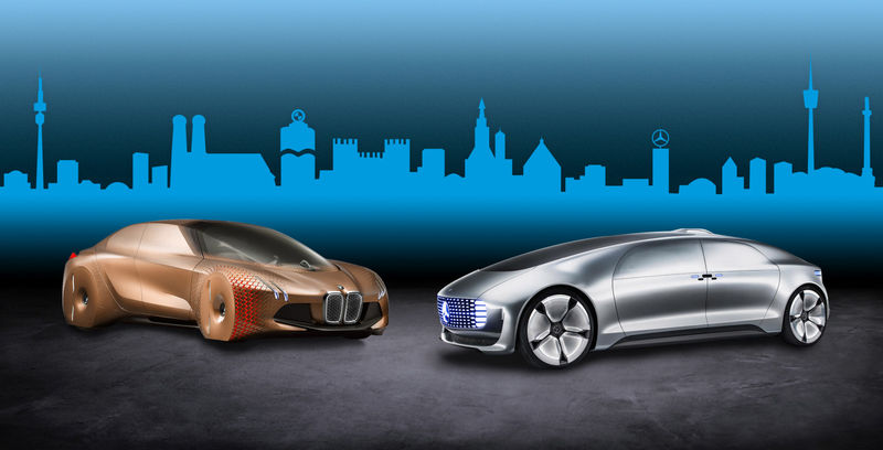 Automated Driving Technologies