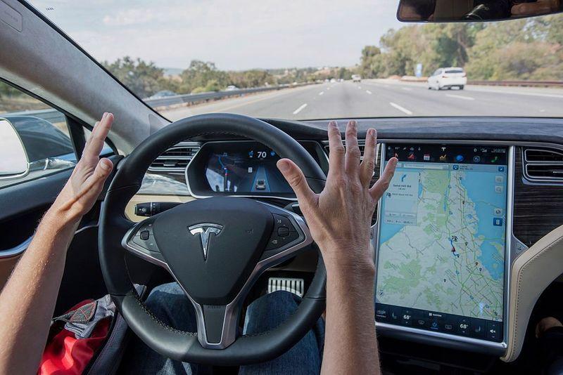Pedestrian-Detecting Car Systems