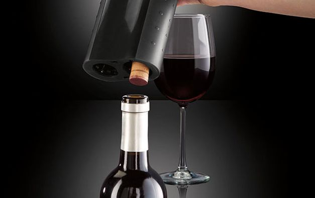 Automatic Bottle Openers