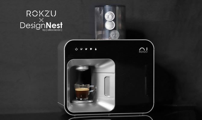Fully Automated Coffee Makers