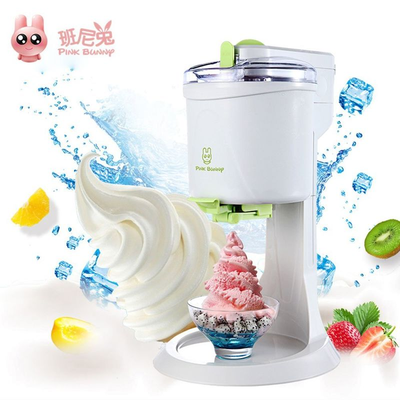 Automated Ice Cream Machines