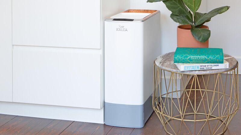 Automated Kitchen Composting Appliances