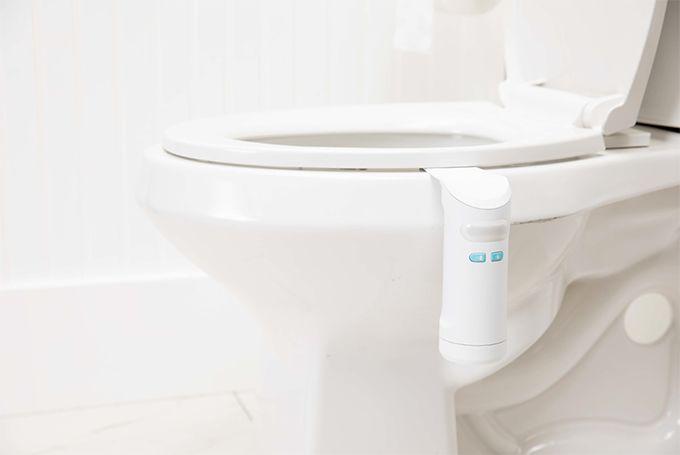 Automatic Toilet Fresheners