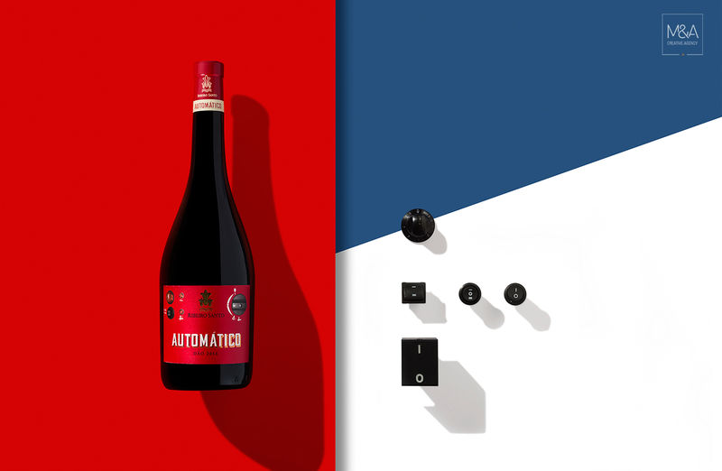 Mechanically Inspired Wines