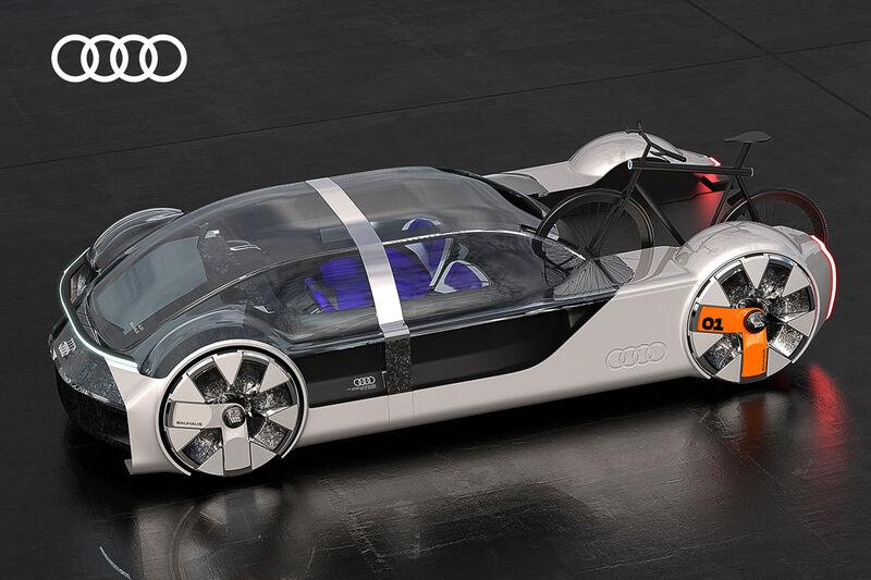 Bike-Friendly Autonomous Vehicles