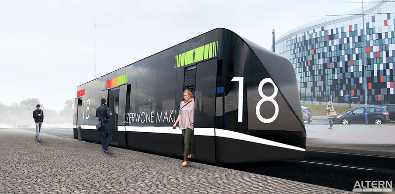 Progressive Public Transit