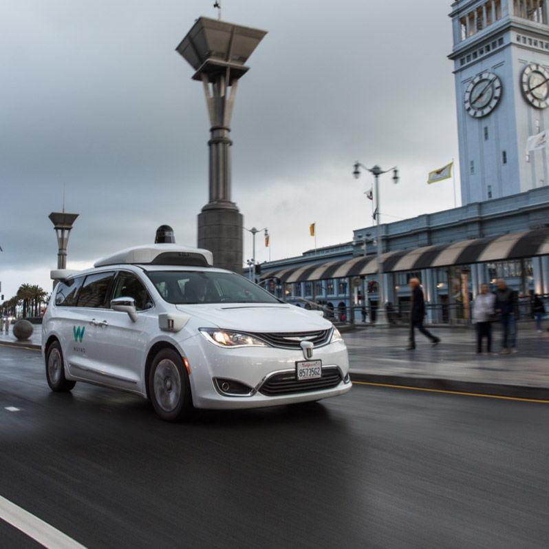 Autonomous Driving Data Releases