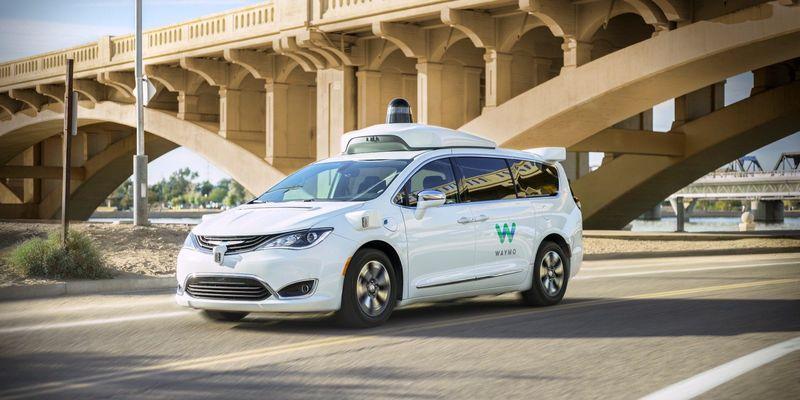 Autonomous Car Wifi
