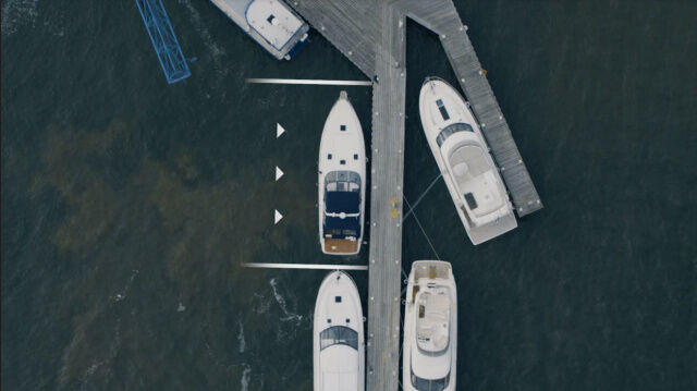 Self-Docking Boat Systems