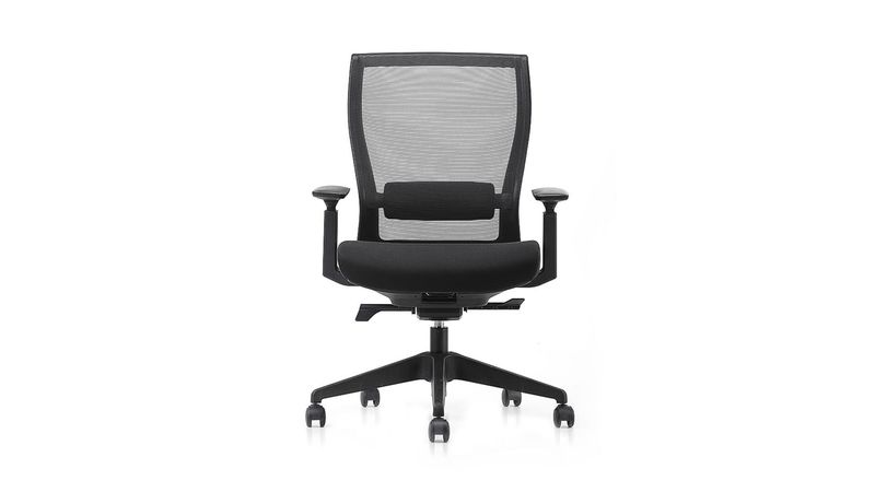 Supportive Stretch-Friendly Office Chairs