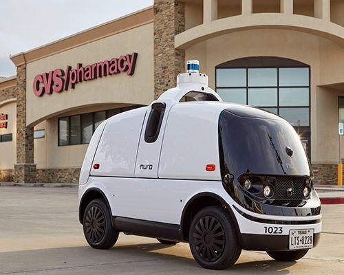 Robotic Medication Deliveries