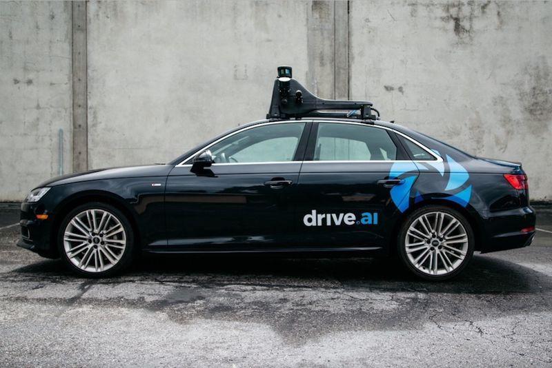 Autonomous Rideshare Services