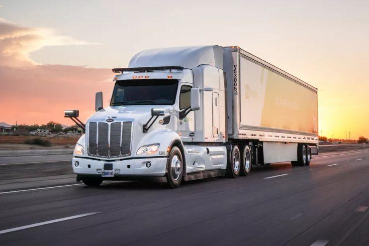 Autonomous Package Transportation
