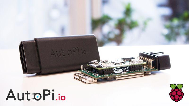 IoT Car Gadgets