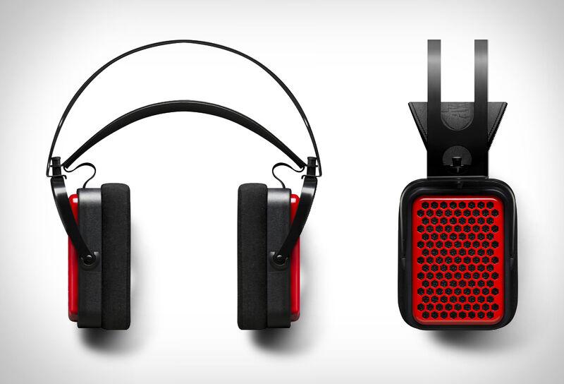 Prosumer Audiophile Headsets