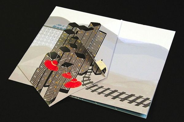 Origami Children's Books