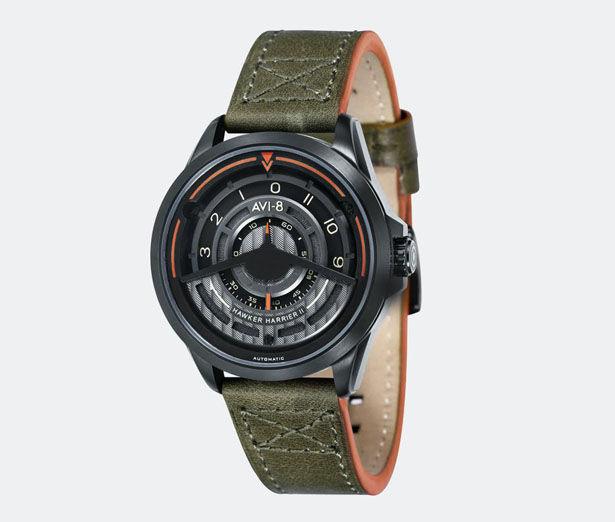 Aviation Instrument Timepieces