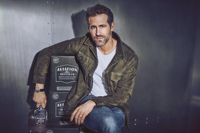 Celebrity Gin Companies
