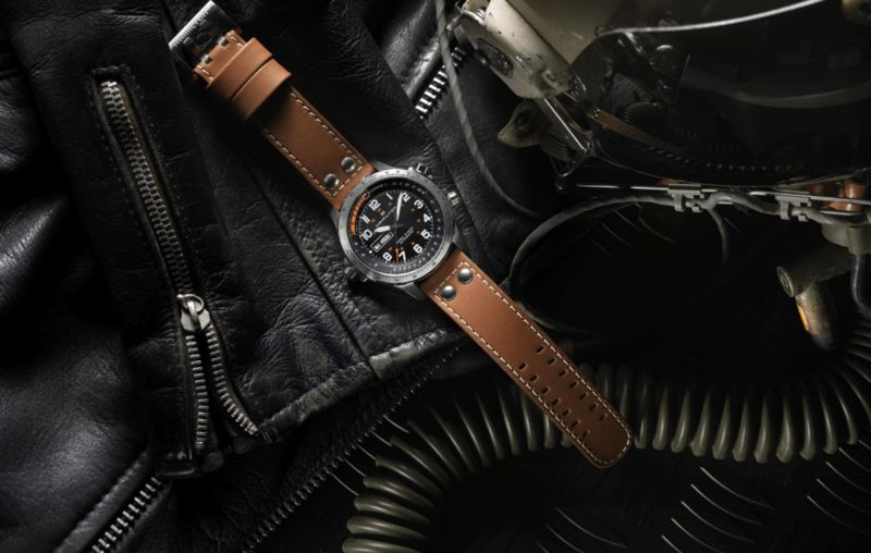 Contemporary Aviation-Inspired Watches