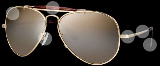 Limited Edition Aviators