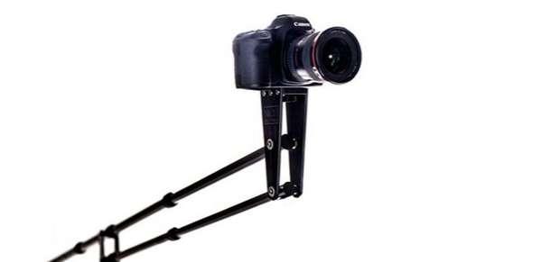 Compact Camera Rigs