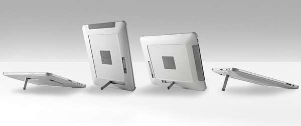 Multi-Positioning Tablet Stands