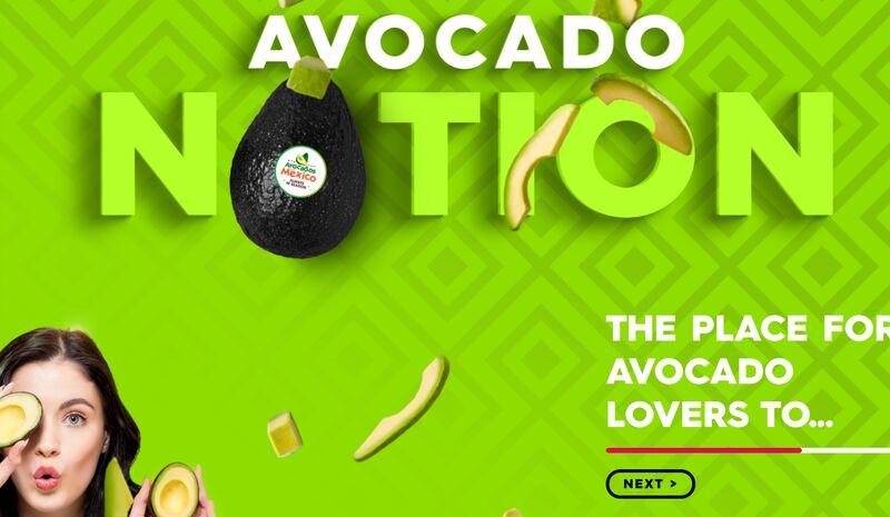 Avocado Enthusiast Platforms
