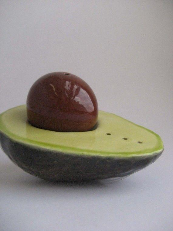 Cored Fruity Seasoning Shakers