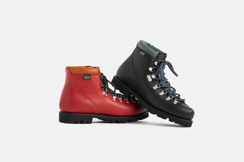 Leather-Lined Durable Boots