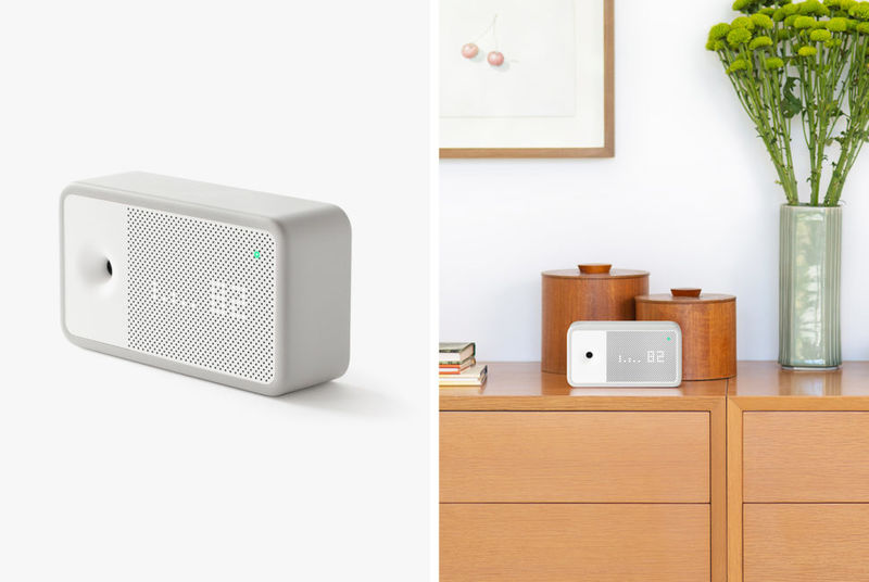 Home Air Quality-Analyzing Devices