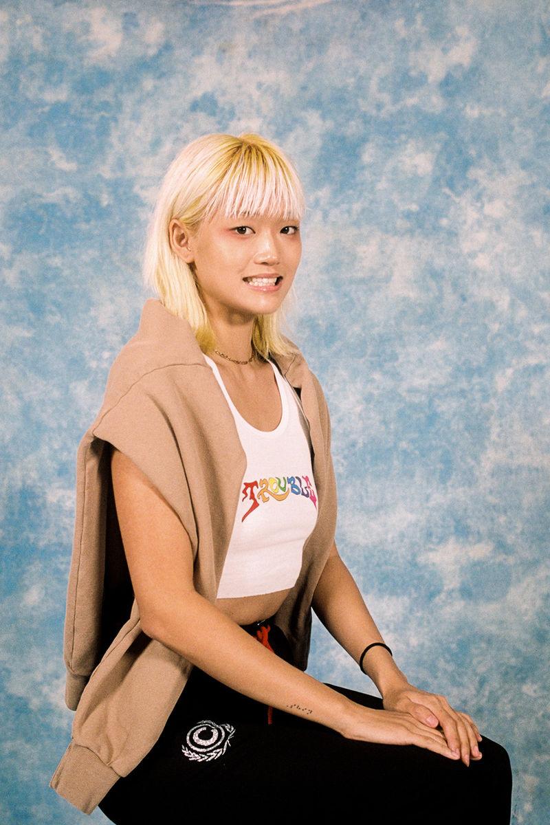 Awkward School Photo Lookbooks