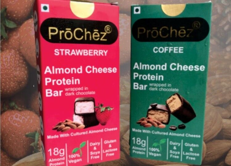 Plant-Based Cheese Proteins