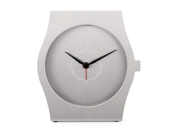 Deceptive Timepieces